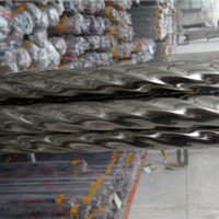 供应名粤不锈钢管 抛光耐用不锈钢装饰管