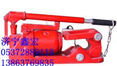 供应整体式液压钢丝绳切断器规格型号 直销