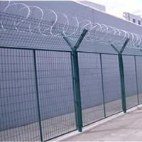 供应军事基地护栏网、军事基地隔离网
