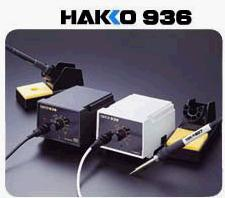 供应白光936焊台