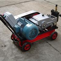 供应电动试压泵现货热卖,试压泵厂家直销