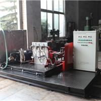 供应试压泵 油井油田专用试压车控制系统