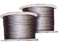 供应抗拉316不锈钢钢丝绳,310不锈钢钢丝绳