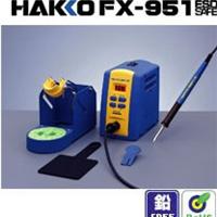 供应HAKKO白光FX951智能无铅焊台