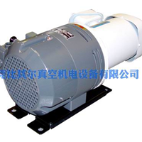 供应好利旺无油高真空泵KHF08-P-V-03