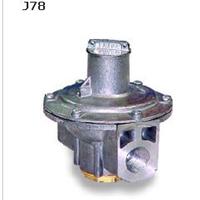 供应J78燃气减压阀/JEAVONS调压器