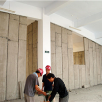 南昌新型轻质隔墙板 节能环保