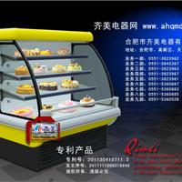 供应蛋糕展示柜的工作原理有哪些