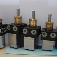供应DISK涂料齿轮泵 8cc油漆齿轮泵