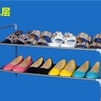 厂家直销庆诺牌组装鞋架简易组装鞋架