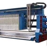 氧化铝专用快开隔膜压滤衡水宏运压滤河北名牌产品