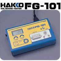 供应日本白光HAKKO FG-101焊台综合检测仪