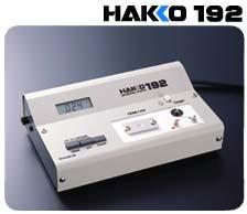 供应日本白光HAKKO192烙铁综合检测仪