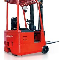 供应蓄电池平衡重式叉车 电动叉车出租