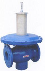 供应RTZ-31(21)Q切断式燃气调压箱 调压阀