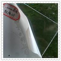 供应 亚克力透镜 透明塑料板 茶色半透镜
