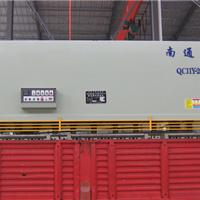 【南通威锋重工】QC11Y系列液压闸式剪板 大型剪板厂家