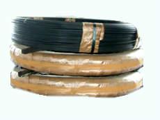 长期供应50crva油淬火弹簧钢丝