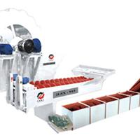 供应洗砂机系列设备
