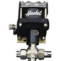 供应Haskel气动液体增压泵