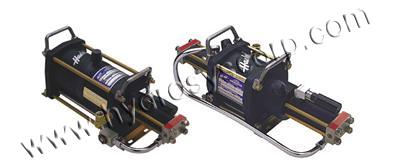 供应Haskel气体增压泵