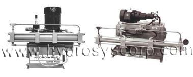 HYDRO-PAC电动气体增压压缩机-中国总代理