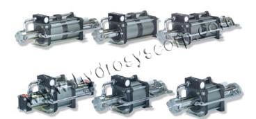 供应Maximator气体增压泵-中国总代理