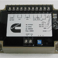 供应发电机组调速板