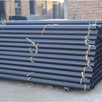 供应柔性铸铁抗震排水管