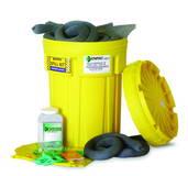 ENPAC泄漏处理桶套装 油田泄漏应急套装