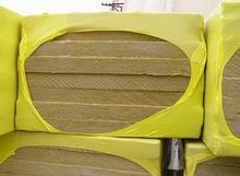 供应防火保温岩棉板,岩棉管,大型生产线