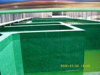 长沙湖南酸碱防腐玻璃钢防腐设计施工