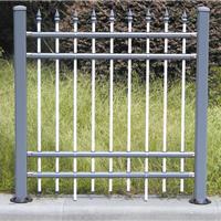 供应锌钢围栏 铁艺栅栏网 护栏网