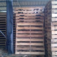 福州木托盘有限公司低价销售二手木托盘图片