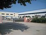 青岛和立鑫铸造机械有限公司