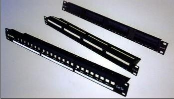 供应25口网络配线架