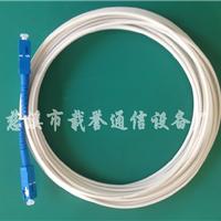 供应SC皮线光缆跳线