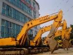 江苏现代挖掘机有限公司