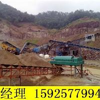 宁波RT-LW680型洗沙污水处理设备使用现场