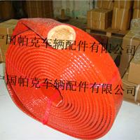 可拆卸式耐热套管
