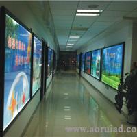 供应厦门LED超薄灯箱 广告灯箱 水晶灯箱