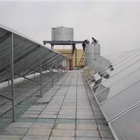 甘肃太阳能热水工程商家,太阳能热水采暖