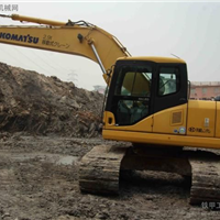 深圳挖土机出租公司