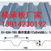 720楼承板CZH型钢厂家供应彩钢供应