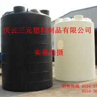 供应10吨6吨5吨3吨2吨耐酸碱腐蚀塑料桶储罐