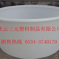 供应3吨泡菜桶 3000L食品级泡菜桶敞口桶
