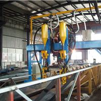 钢结构自动焊接机
