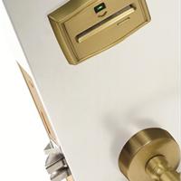 挪威品牌VingCard电子门锁