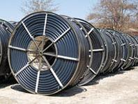 供应邢台最新HDPE硅芯管及电缆护套管