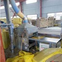 玻璃棉切条机价格上海岩棉切条机设备咨询
